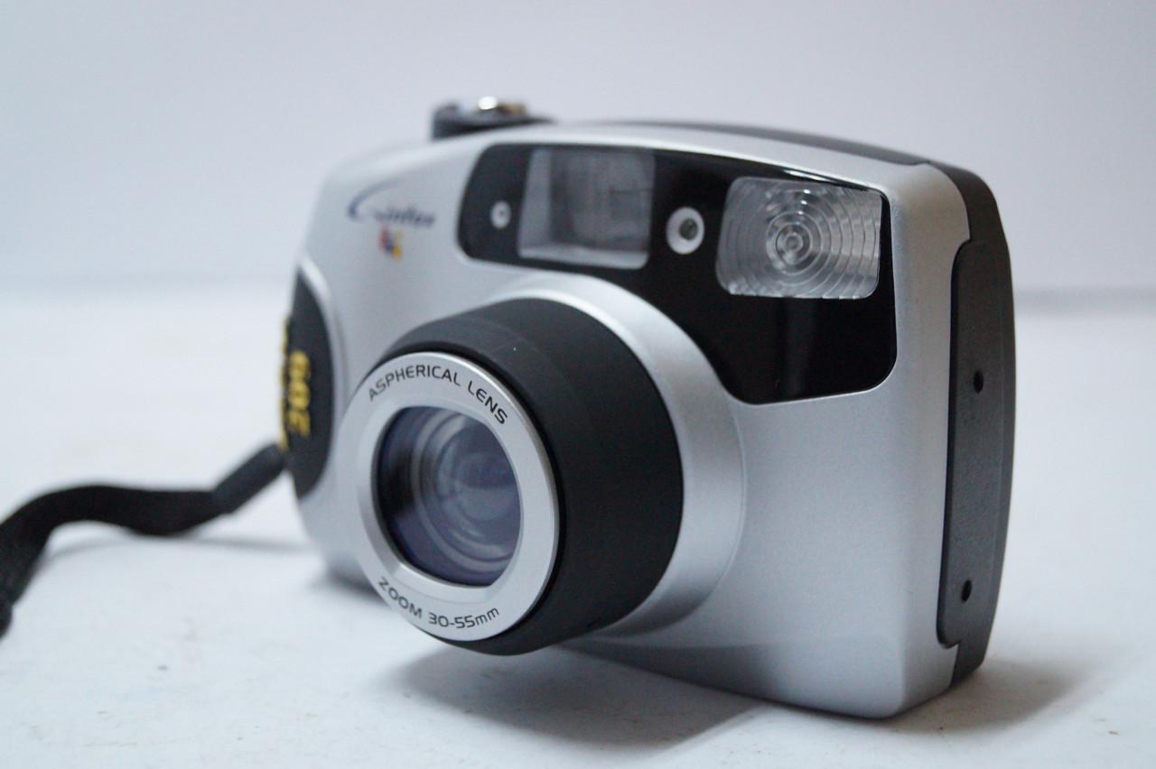 Плівковий фото-апарат Ifax mz 209