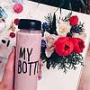 Вкусные рецепты напитков для My Bottle