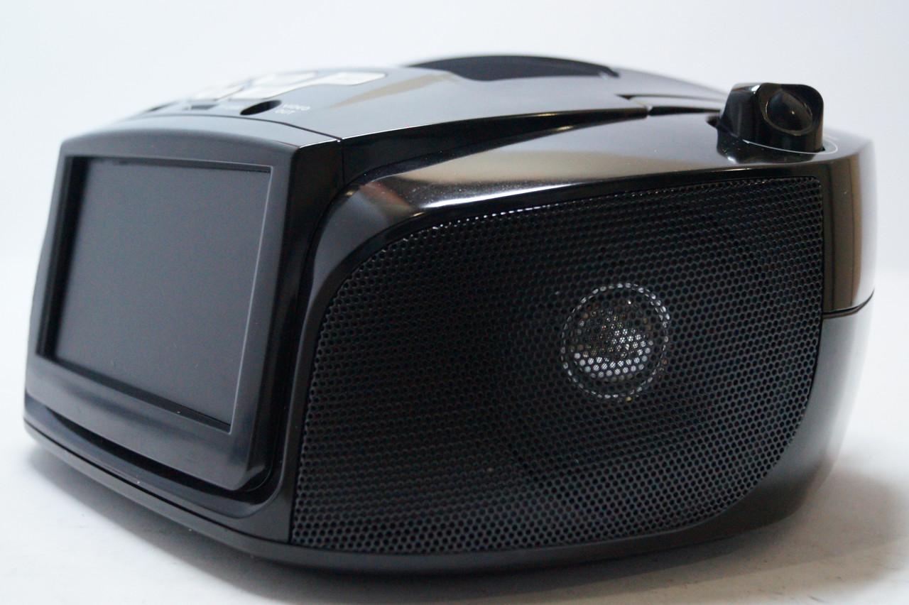 Портативный проигрыватель Junkda 1218 MP5 c SD/USB и видео дисплеем