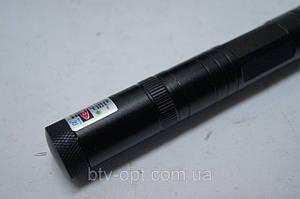 Лазерная указка HJ-650 с насадкой звездное небо 300MV