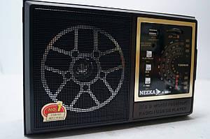 Радіоприймач GOLON QR-9922 SD/USB