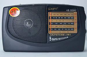 Радіоприймач Kipo kB -308AC
