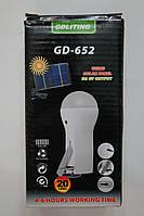 GD LITE-652 20 LED Светодиодный переносной  Лампа-фонарь, фото 1