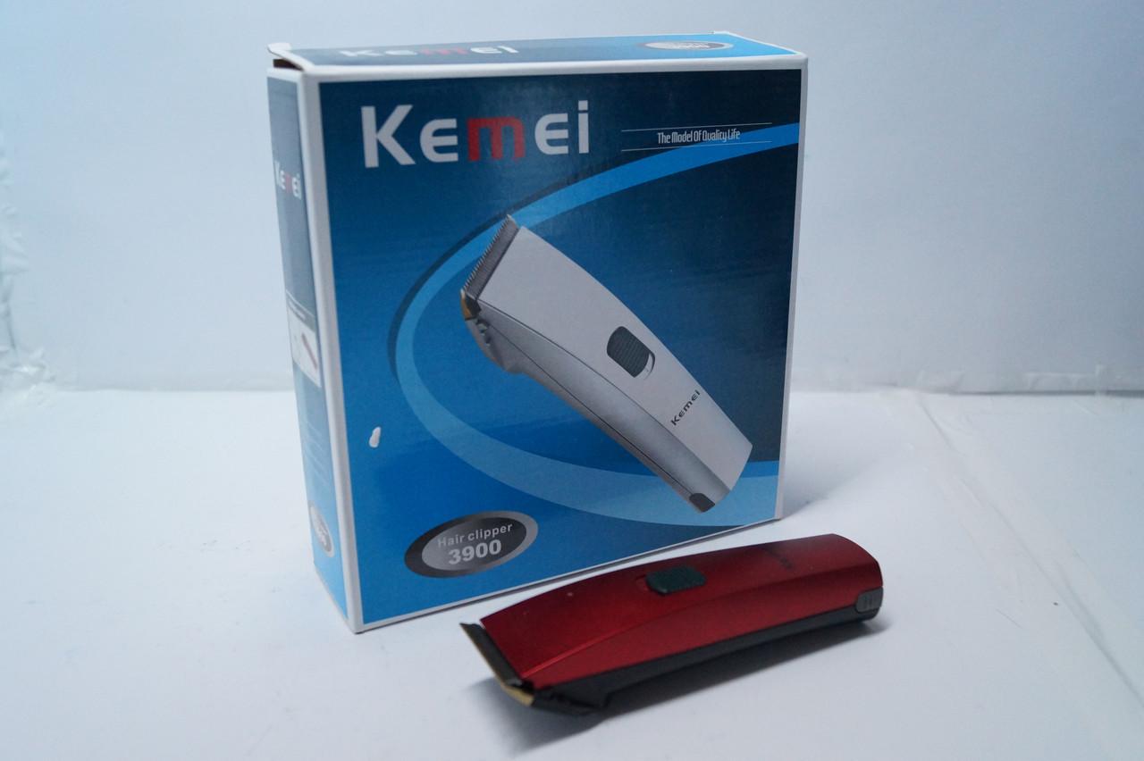 Машинка для стрижки Kemei 3900