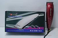 Машинка для стрижки Kemei KM-02-08, фото 1