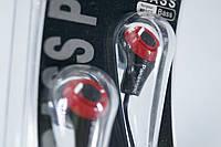 Наушники  Panasonik P400
