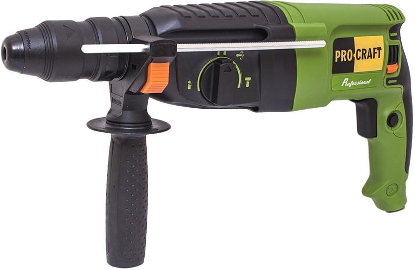 Перфоратор Procraft BH-1350DFR