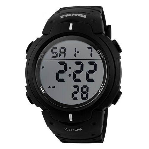 Часы наручные спортивные Skmei 1068 Black