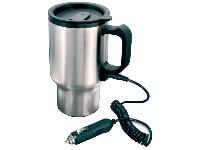 Автомобильная кружка с подогревом 12V Electric Mug