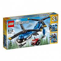 Конструктор Лего Lego 31049 ДВУХВИНТОВОЙ САМОЛЕТ