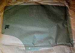 Стекло задней левой двери для Mazda (Мазда) 3 (03-09)