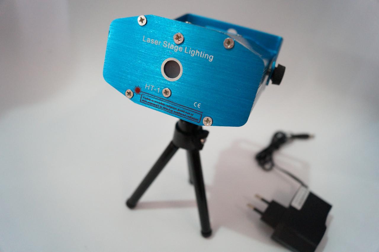 Лазерная установка HT 1