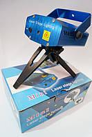 Лазерная установка d 9