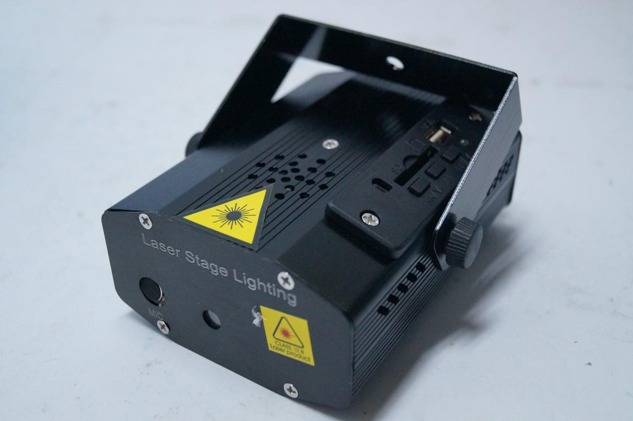 Лазерная установка XL_082