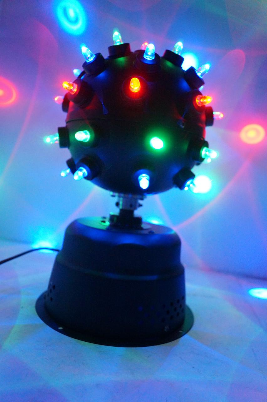 Светодиодная установка LED ЕЖ, фото 1