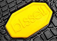 Резина набоечная листовая Bissell