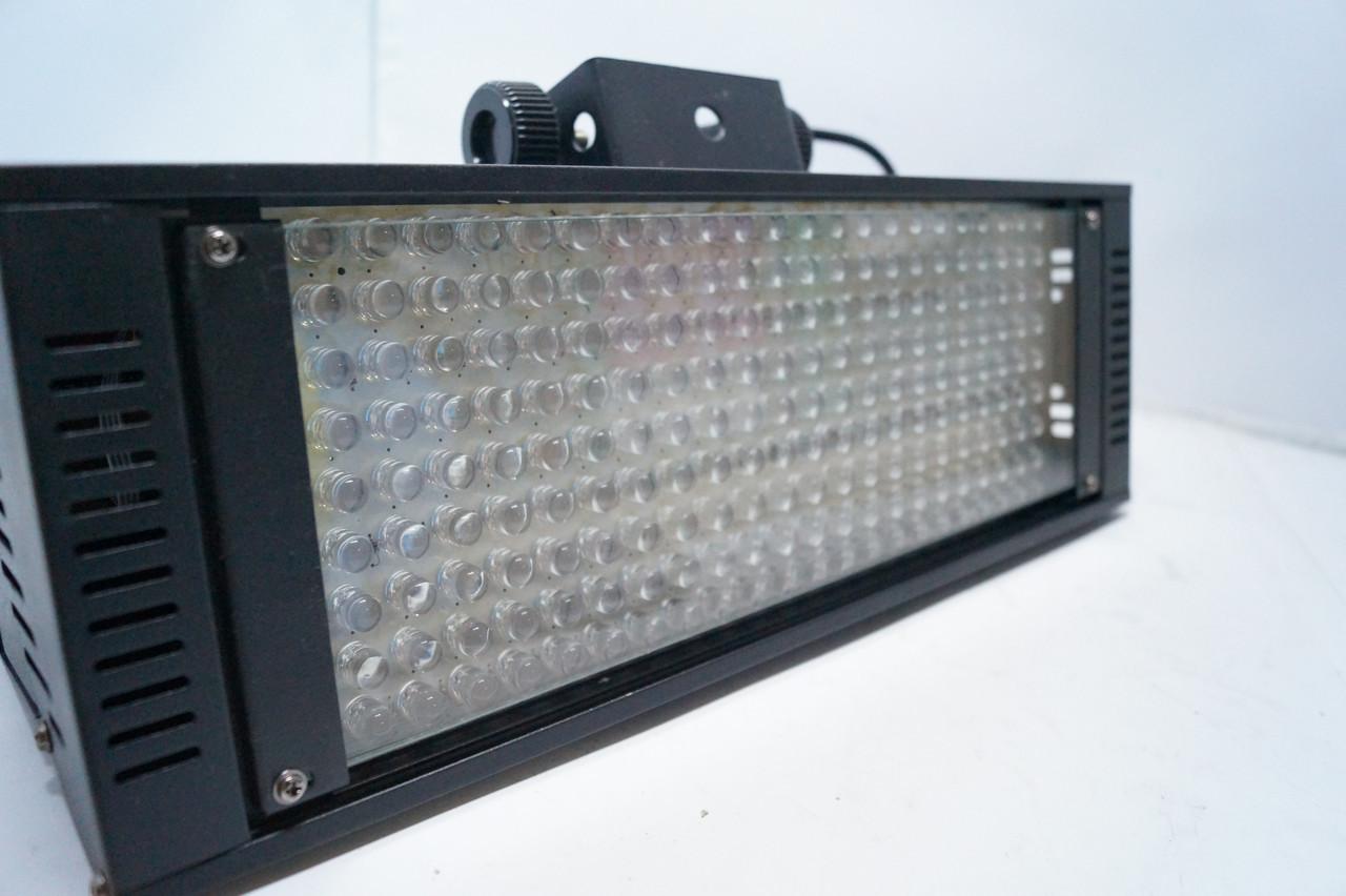 Стробоскоп LED RGB