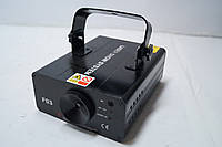 Лазерная Установка F-03