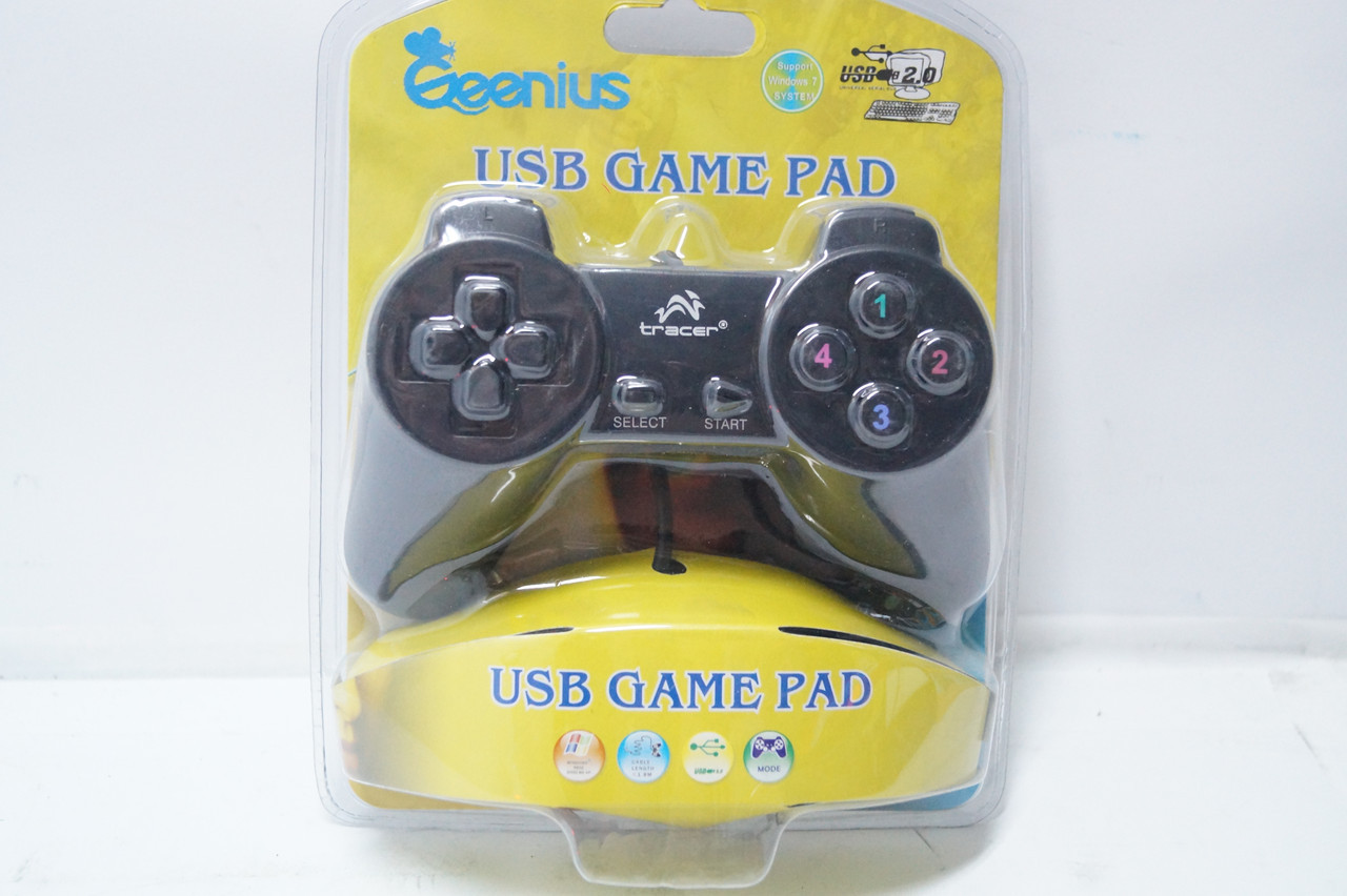 USB Клавиатура Game Pad NS-600