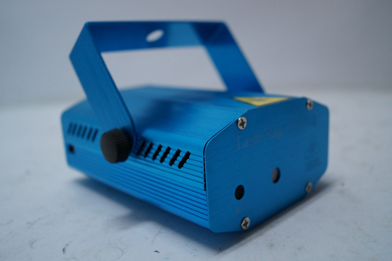 Лазерная установка Mini I  5