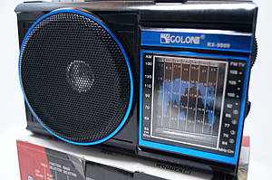 Радиоприемник Golon RX-9009  SD/USB
