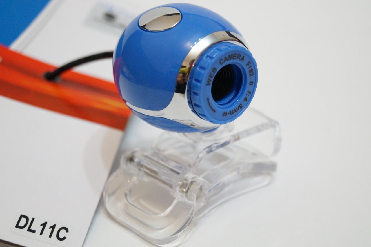 Web камера  DL-11C