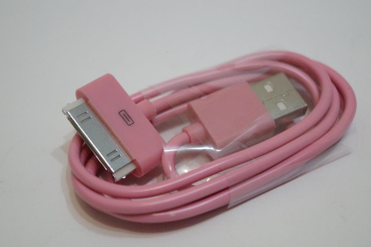 USB кабель для Iphone 4 и 4s и ipod 4