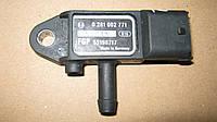 Датчик давления Опель Комбо 1.3 CDTI, Фиат Добло 1.9 JTD MultiJET, 55198717, 0281002771