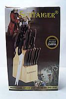 Schtaiger Schtaiger SHG-8165 Набор ножей 16 приборов, фото 1