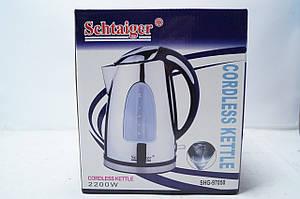 Чайник дисковий Schtaiger SHG-97050