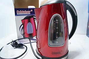 Чайник дисковий Schtager SHG-97051