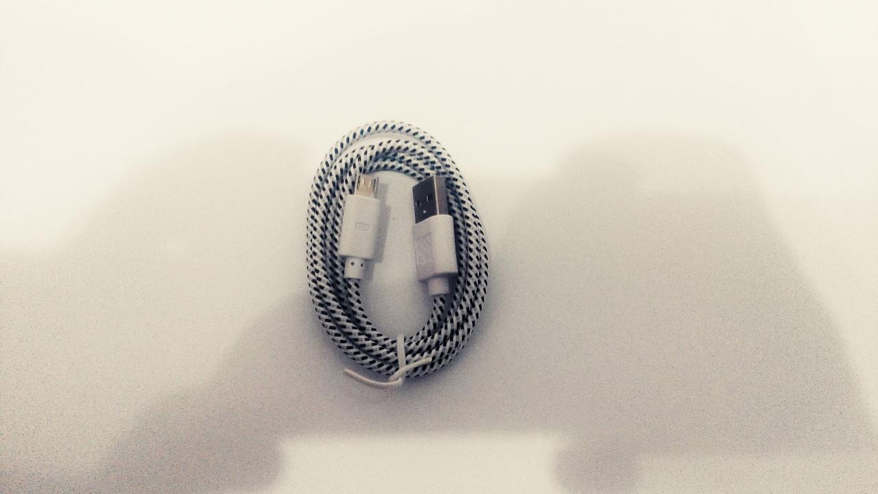 USB mini шнурок type 2