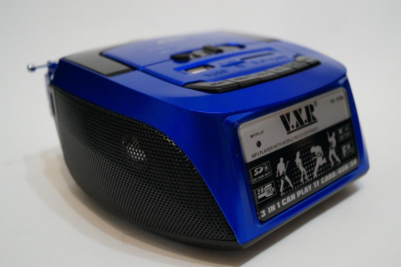 Радиоприемник VXR VX 390U