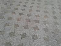 Гранитная плитка термо Серый