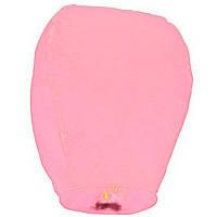 Небесный фонарик Купол (розовый) 270216-471