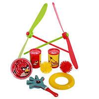 Наполнитель для пиньяты Angry Birds 1507-0871