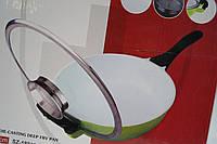Сковородка Swiss Zurich 24cм SZ-18811-24W