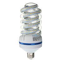 Лампа светодиодная спираль LED-30 Е27 30Вт 6000К