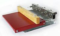 Механизм пасечный сверлильный на 4 отверстия +55+55+55