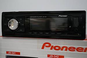 Автомагнитола Pioneer JD-342 USB SD