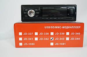 Автомагнитола Pioneer JD-343 USB SD