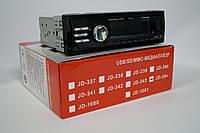 Автомагнітола Pioneer JD-344 USB SD, фото 1