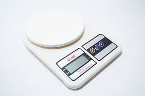 Весы кухонные MKS 400 10kg
