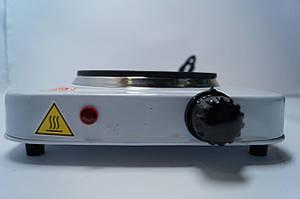 Електрична плита 1 спіраль 1010A 1000w