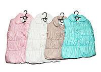 Куртка весеняя для девочки Софи, фото 1