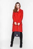 Демисезонное шерстяное пальто Классика 2