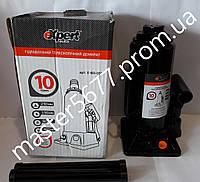 Домкрат гидравлический бутылочный 10т