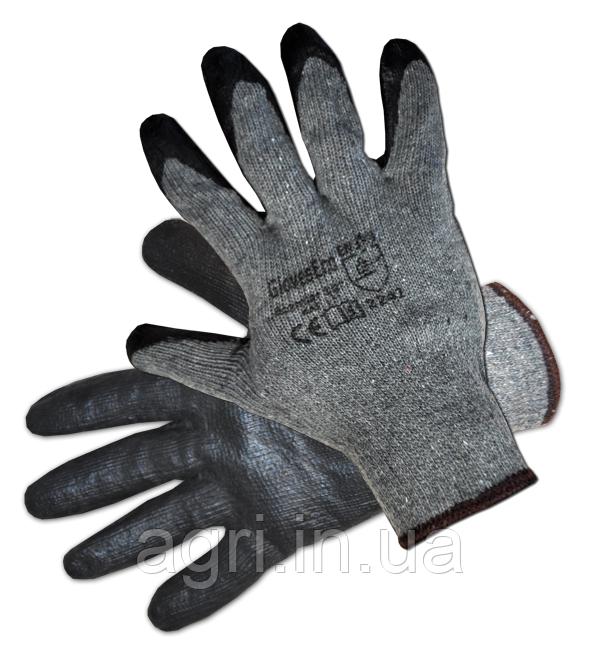 Перчатки защитные EKO-DRAGON латекс, размер 10
