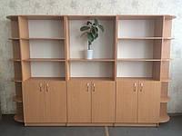 Стенка для учебного кабинета 2720*1820*360