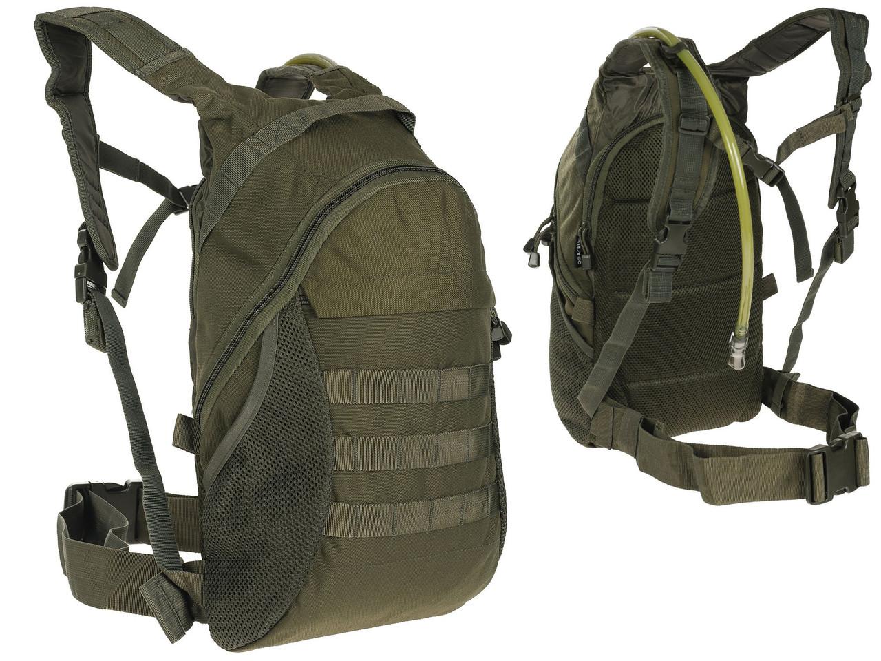 Тактический рюкзак + CAMELBAK 3L Water Pack OLIV